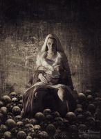 Mother of Abominations by FaniIoanna