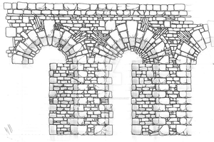 an example of stonework for a cut-out by hellsentinel