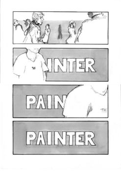 the Inter Pain Painter by quadrante