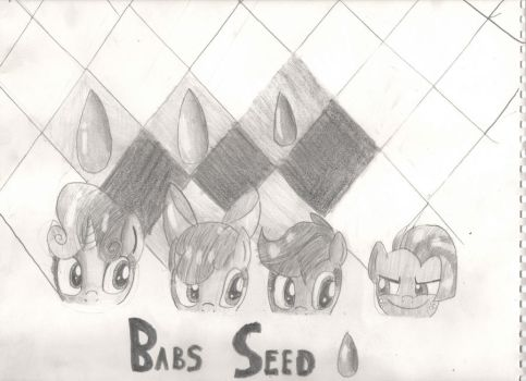Babs Seed by PnFink