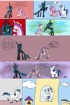 So Love Has Blinded You? MLP Comic Part 1 by RadianceDashZelda