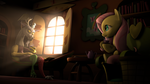 Tea With Discord [SFM] by argodaemon
