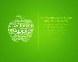:: Apple Typography :: by AliTalahi