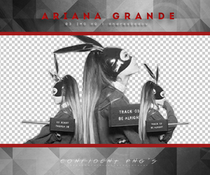 Pack Png 106 // Ariana Grande by confidentpngs