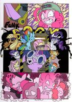 A Piece Of Pie p2 by whysoseriouss