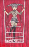Caged by mycreativeinsanity