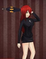 Parasoul by Pantalewns