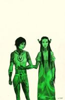 L and L by Shiro-Rin