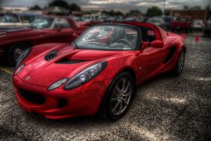 Lotus HDR by Vernon-studios