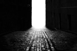 Light At The End by LaurentGiguere