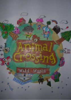 Animal Crossing by Bexy1990