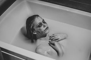 Bath by Anselmeth