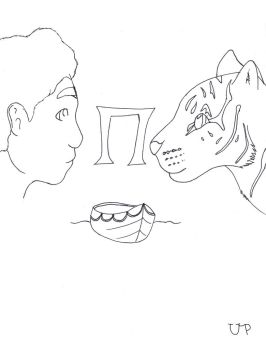 Life of Pi lines - free to use! by TigerOtter7