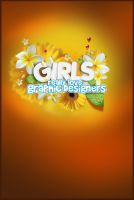GIRLS love GRAPHIC DESIGNERS by szc