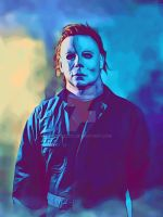 Myers by SynzXXX