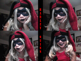 Harley Baby... by OhSweetSerenity71892