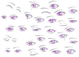 Eye Ref 3 by theShionProject