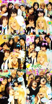 Purikura of Death ...Note by behindinfinity