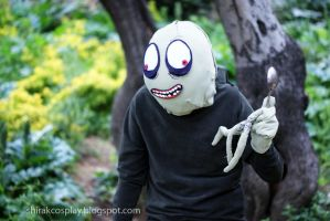 I love spoons by Shirak-cosplay