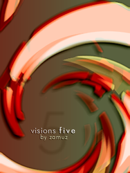 visions five by zamuz