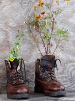 These boots are made for gardening by AnNacht