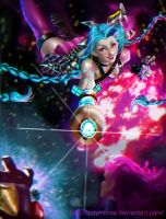Jinx by IndyMBras