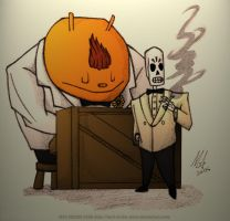 Play It Again, Glottis by Lord-Of-The-Guns