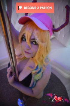Lucoa Cosplay by Nao-Dignity
