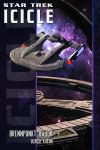 STAR TREK - ICICLE: Cover-09 by ulimann644