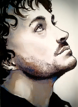 Will Graham by ToolOfTheDay