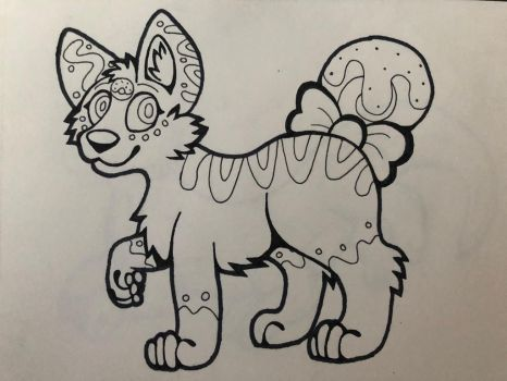 Another Inked Cinna by VixessRin