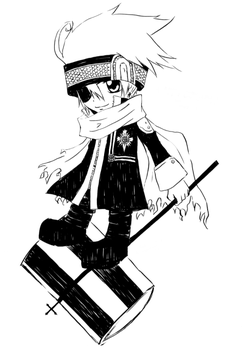 lavi by blueskyfish