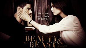 Beauty and the Beast by Lauren452