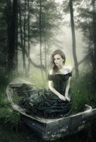 Waiting Too Long by Celtica-Harmony