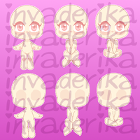 P2U PIXEL BASE: Lovestruck | Cheeb Base | Discount by InvaderIka
