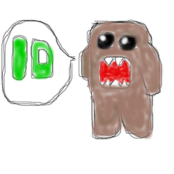 Domo ID by mysterious-w