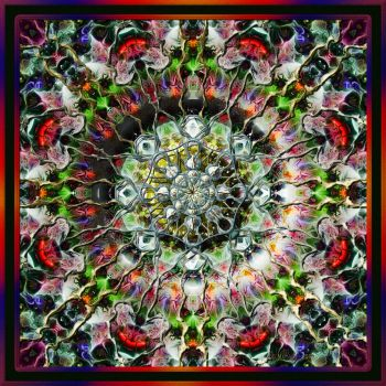 QH-20170809-Electric-Candy-Mandala-v5 by quasihedron