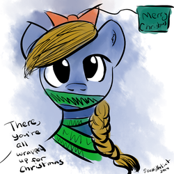 Wrapped Up! by Spaceisthelimit