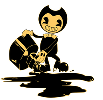 Out Of The Inkwell (Contest Entry) by Gamerboy123456