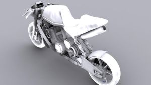 Concept superbike WIP 2 by Cnopicilin