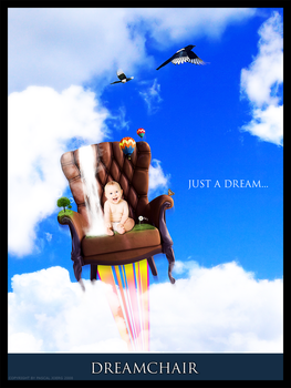 Dreamchair by Pasado