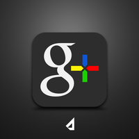 Google+ for iOS - Standard by StreamingPixels