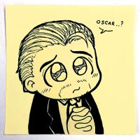 Give Leo that Oscar already by emiliosan