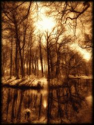 reflections by pagan-live-style