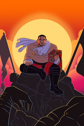 WWE: Call of the Conqueror by Oniwanbashu
