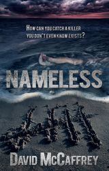 NAMELESS - cover art BNBS by Morteque