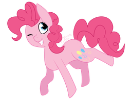Pinkie by alicesstudio