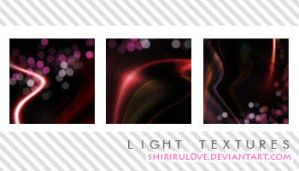 Icon Textures: Light v3 by shirirul0ve