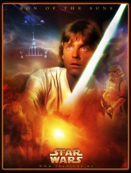 Star Wars: Son of the Suns by jdesigns79