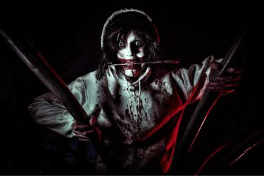 Jeff The Killer by VultureImagination